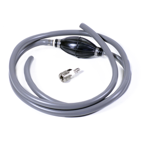 Купить Стандартный топливный шланг с грушей и коннектором SUZUKI Арт.C14632 по лучшей цене 371 грн