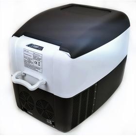 Купить Автохолодильник Colku DC-40Y -18-+10⁰ 40л по лучшей цене 10560 грн