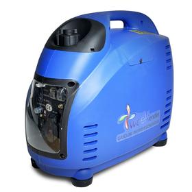 Купить Генератор-инвертор Weekender D1200i по лучшей цене 8001 грн
