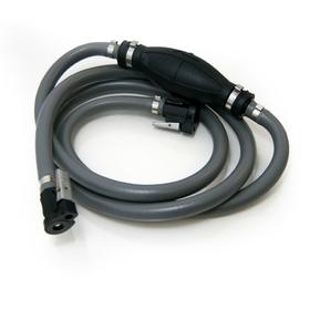Купить Усиленная груша со шлангом Easterner и коннекторами Yamaha Арт.C34620 по лучшей цене 433 грн