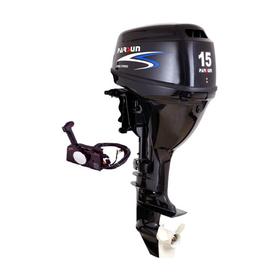 Купить Лодочный мотор Parsun F15A FWS по лучшей цене 65409 грн