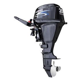 Купить Лодочный мотор Parsun F20A BMS по лучшей цене 52279 грн