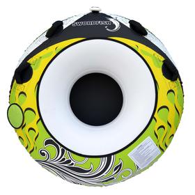 Купить Буксируемый баллон (плюшка) Swordfish 0.6mm PVC 420D nylon 54` по лучшей цене 2278 грн
