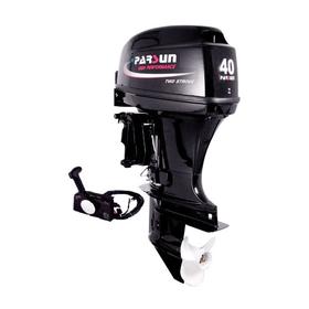 Купить Лодочный мотор Parsun T40FWS по лучшей цене 82814 грн