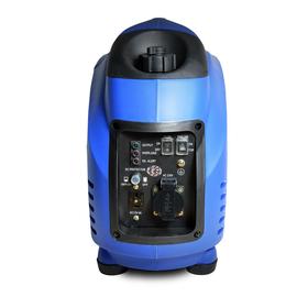 Купить Генератор-инвертор Weekender D1800i по лучшей цене 0 грн