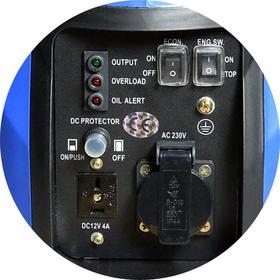 Купить Генератор-инвертор Weekender D1800i по лучшей цене 10387 грн
