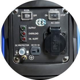 Купить Генератор-инвертор Weekender X950i по лучшей цене 5913 грн