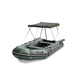 Купить Тент для лодок BARK 330 - 360 см. по лучшей цене 1979 грн