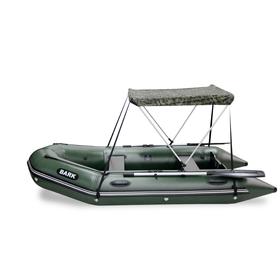 Купить Тент для лодок BARK 210 - 260 см. [CLONE] [CLONE] по лучшей цене 1979 грн