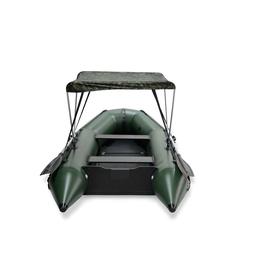 Купить Тент для лодок BARK 330 - 360 см. по лучшей цене 1950 грн