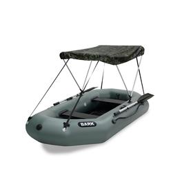 Купить Тент для лодок BARK 210 - 260 см. [CLONE] по лучшей цене 1715 грн