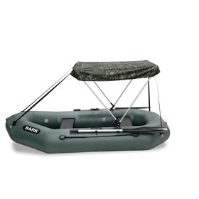 Купить Тент для лодок BARK 210 - 260 см. по лучшей цене 1472 грн