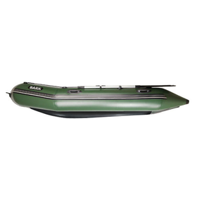 Купить Надувная лодка BARK BT-270 [CLONE] [CLONE] [CLONE] [CLONE] по лучшей цене 11520 грн