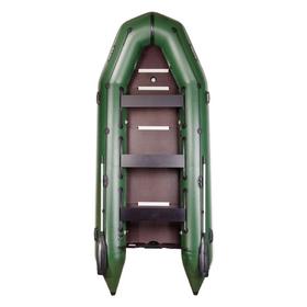 Купить Надувная лодка BARK BT-450S по лучшей цене 16940 грн