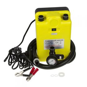 Купить Электрический насос(турбинка) AC-401 [CLONE] [CLONE] [CLONE] [CLONE] по лучшей цене 1820 грн