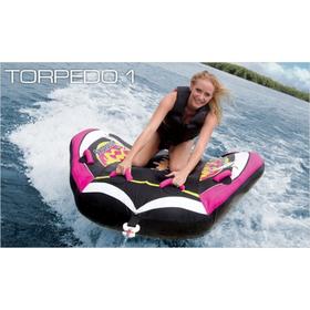 Купить Буксируемый баллон (плюшка) Swordfish TORPEDO1 по лучшей цене 4664 грн