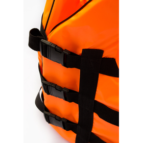 Купить Жилет страховочный оранжевый 70-90 кг. по лучшей цене 335 грн