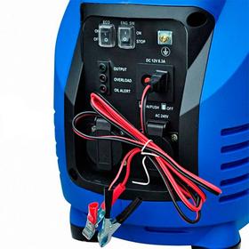 Купить Генератор-инвертор Weekender D3500i по лучшей цене 18247 грн