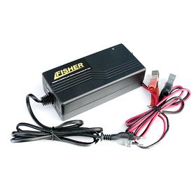Купить Зарядное устройство Fisher 10A по лучшей цене 719 грн