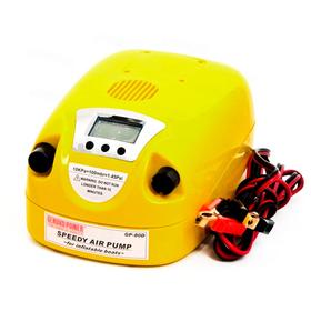Купить Насос лодочный автоматический Parsun (Genovo) GP-80D по лучшей цене 3228 грн