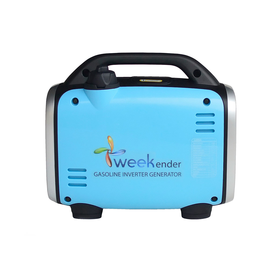 Купить Генератор-инвертор Weekender GS950i 2-е поколение по лучшей цене 6678 грн