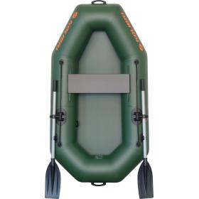 Купить Надувная лодка Kolibri К-190 по лучшей цене 4220 грн