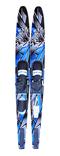 Купить Водные лыжи Bodyglove SIGNATURE 170 см по лучшей цене 6435 грн